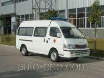 King Long XMQ5030XJH24 автомобиль скорой медицинской помощи