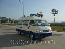 King Long XMQ5030XQC prisoner transport vehicle