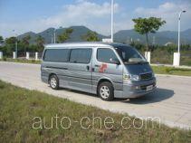 King Long XMQ5030XSW24 business bus