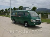 King Long XMQ5030XYZ33 postal vehicle