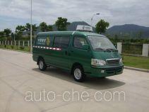 King Long XMQ5030XYZ33 postal vehicle