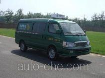 King Long XMQ5031XYZ63 postal vehicle