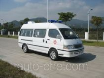 King Long XMQ5031XJHF3 автомобиль скорой медицинской помощи