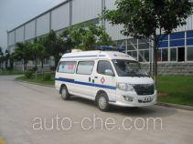King Long XMQ5031XJH34 ambulance