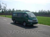 King Long XMQ5030XYZ64 postal vehicle