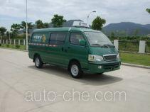 King Long XMQ5031XYZ64 postal vehicle