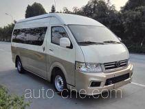 King Long XMQ5032XJC25 inspection vehicle