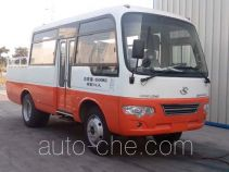 King Long XMQ5060AXGC1 engineering works vehicle