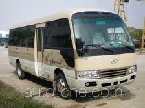 金龙牌XMQ5066XSH1型售货车