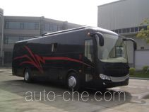 金龙牌XMQ5140XSW1型商务车