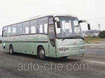 金龙牌XMQ5151XTYCB型国民体质医疗车