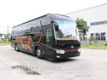 金龙牌XMQ5180XLJ型旅居车