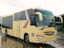 金龙牌XMQ5181XJX型检修车