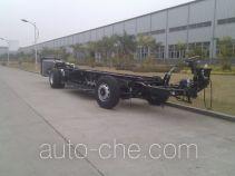 金龙牌XMQ6103R4型客车底盘