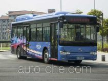 King Long XMQ6106AGBEVD1 electric city bus