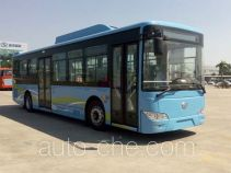 King Long XMQ6106AGBEVS electric city bus