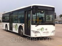 King Long XMQ6106AGCHEVD51 hybrid city bus