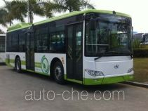 King Long XMQ6106AGCHEVN55 hybrid city bus
