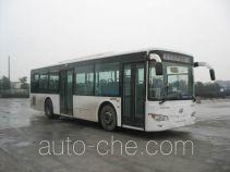 金龙牌XMQ6106AGP4型城市客车