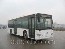 金龙牌XMQ6106BGN4型城市客车