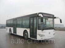金龙牌XMQ6106G3型城市客车