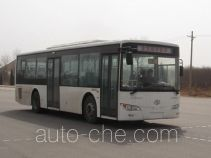 金龙牌XMQ6106G1型城市客车