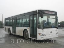 King Long XMQ6106G3 city bus