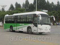 金龙牌XMQ6110ACD4D型客车