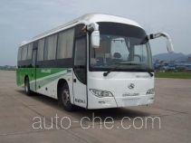 金龙牌XMQ6110ACN4D型客车
