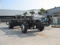 King Long XMQ6110RBEV5 electric bus chassis