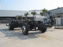 King Long XMQ6110RBEV3 electric bus chassis