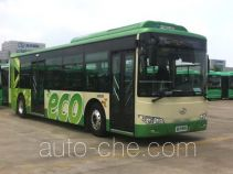 King Long XMQ6111AGBEVL1 electric city bus