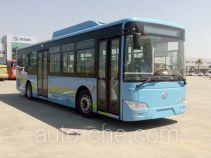 King Long XMQ6111AGBEVN electric city bus