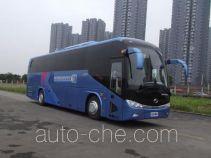 金龙牌XMQ6113AYN5C型客车