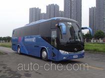 King Long XMQ6113BYBEVL electric bus