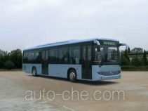 金龙牌XMQ6116G1型城市客车