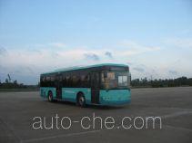 金龙牌XMQ6116G3型城市客车