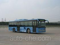 金龙牌XMQ6116G4型城市客车