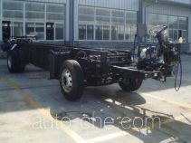 King Long XMQ6116R4 bus chassis