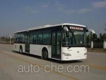 金龙牌XMQ6119AGN5型城市客车