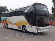 金龙牌XMQ6119FYN5C型客车