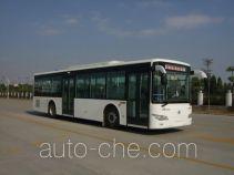 金龙牌XMQ6119AG4型城市客车