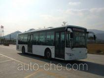 金龙牌XMQ6119G3型城市客车