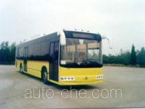 King Long luxury city bus