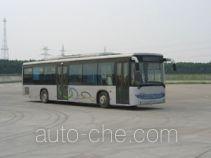 金龙牌XMQ6121G型城市客车