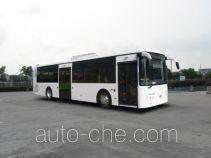 金龙牌XMQ6121G2型城市客车