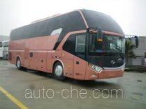 金龙牌XMQ6125AYD4D型客车