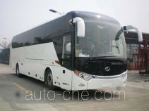 金龙牌XMQ6125BYD4D1型客车