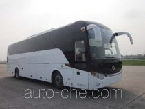 King Long XMQ6125BYD5D bus