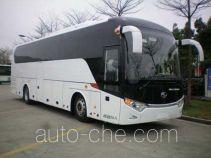 金龙牌XMQ6125BYN4D型客车